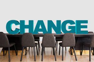 ¿Para qué sirve el cambio en el mundo  empresarial y organizacional? 2